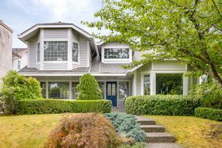 "Photo 1: 1063 CITADEL Drive in Port Coquitlam: Citadel PQ House for sale in ""CITADEL"" : MLS®# R2304905"