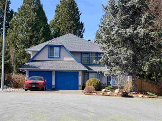 Photo 1: 13443 60A Avenue in Surrey: Panorama Ridge House for sale : MLS®# R2350665