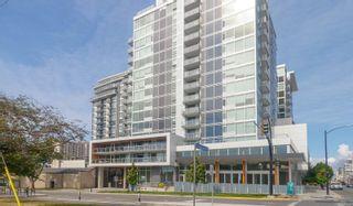 Photo 3: 309 989 Johnson St in : Vi Downtown Condo for sale (Victoria)  : MLS®# 878283