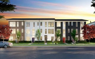 Main Photo: 2464 - 2480 210 Avenue SE in Calgary: Walden Row/Townhouse for sale : MLS®# A1135912