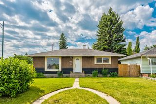 Main Photo: 4703 Waverley Drive SW in Calgary: Westgate Detached for sale : MLS®# A1121500
