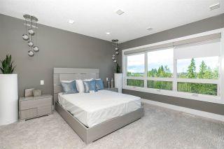 Photo 23: 3 3466 KESWICK Boulevard in Edmonton: Zone 56 Condo for sale : MLS®# E4241725