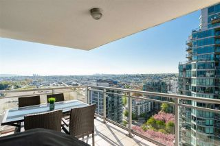 Photo 24: 2003 120 MILROSS AVENUE in Vancouver: Mount Pleasant VE Condo for sale (Vancouver East)  : MLS®# R2570867