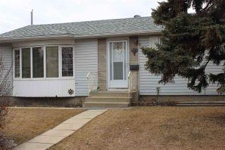 Photo 1: 8912 68 Street in Edmonton: Zone 18 House for sale : MLS®# E4235363