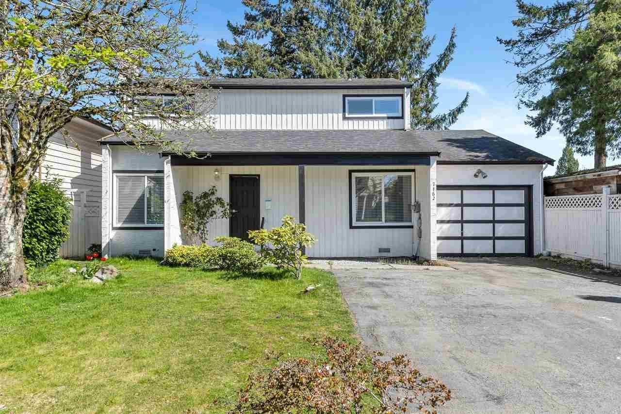 Main Photo: 7162 129A Street in Surrey: West Newton House for sale : MLS®# R2590994