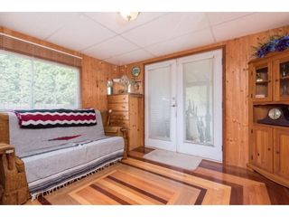 Photo 20: 31519 LOMBARD Avenue in Abbotsford: Poplar Manufactured Home for sale : MLS®# R2572916