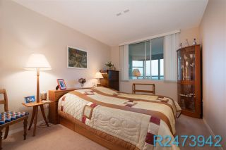 """Photo 28: 708 12148 224 Street in Maple Ridge: East Central Condo for sale in """"Panorama"""" : MLS®# R2473942"""