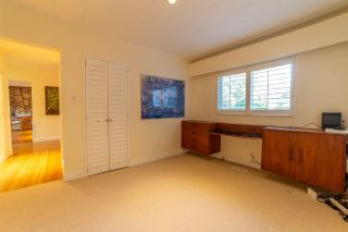 Photo 8: 3752 W 50TH Avenue in Vancouver: Southlands House for sale (Vancouver West)  : MLS®# R2437685