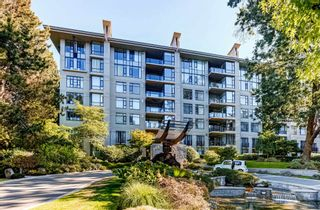 Main Photo: 106 4759 VALLEY Drive in Vancouver: Quilchena Condo for sale (Vancouver West)  : MLS®# R2614401