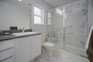 "Photo 10: 57 8050 204 Street in Langley: Willoughby Heights Townhouse for sale in ""Ashbury & Oak"" : MLS®# R2425423"