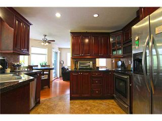 """Photo 5: 1358 NAPIER Place in Coquitlam: Scott Creek House for sale in """"SCOTT CREEK"""" : MLS®# V892141"""