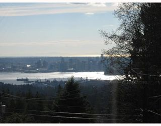 Photo 6: 4812 SKYLINE Drive in North_Vancouver: Canyon Heights NV House for sale (North Vancouver)  : MLS®# V690586
