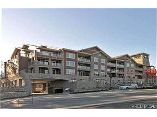 Main Photo:  in VICTORIA: La Bear Mountain Condo for sale (Langford)  : MLS®# 446784