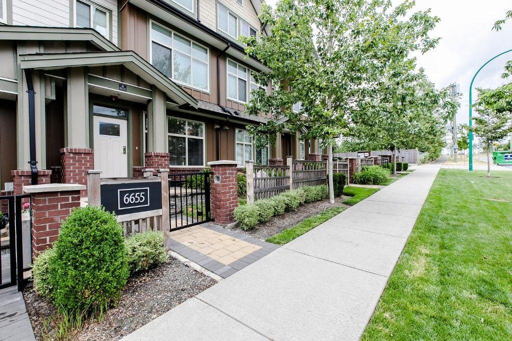 Photo 2: Photos: #108 6655 192 Street in Surrey: Clayton Condo for sale : MLS®# R2072736