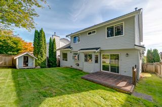 Photo 23: 1197 DURANT Drive in Coquitlam: Scott Creek House for sale : MLS®# R2621200