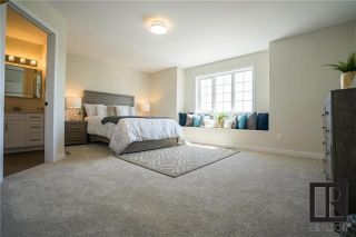 Photo 12: 87 Thurston Bay in Winnipeg: Linden Woods Residential for sale (1M)  : MLS®# 1819529