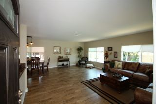 Photo 4: CARLSBAD WEST Manufactured Home for sale : 2 bedrooms : 7110 San Luis #129 in Carlsbad