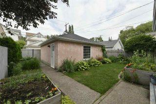 Photo 38: 9616 100A Street in Edmonton: Zone 12 House for sale : MLS®# E4225933