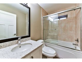 Photo 19: 20955 80A Avenue in Langley: Willoughby Heights House for sale : MLS®# F1438496