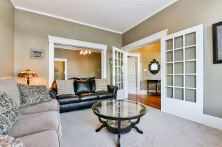 """Photo 6: 416 FOURTH Street in New Westminster: Queens Park House for sale in """"QUEENS PARK"""" : MLS®# R2525156"""