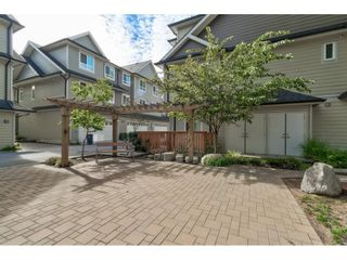 """Photo 39: 8 14285 64 Avenue in Surrey: East Newton Townhouse for sale in """"ARIA LIVING"""" : MLS®# R2618400"""