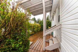 """Photo 32: 101 6338 VEDDER Road in Chilliwack: Sardis East Vedder Rd Manufactured Home for sale in """"Maple Meadows"""" (Sardis)  : MLS®# R2625735"""