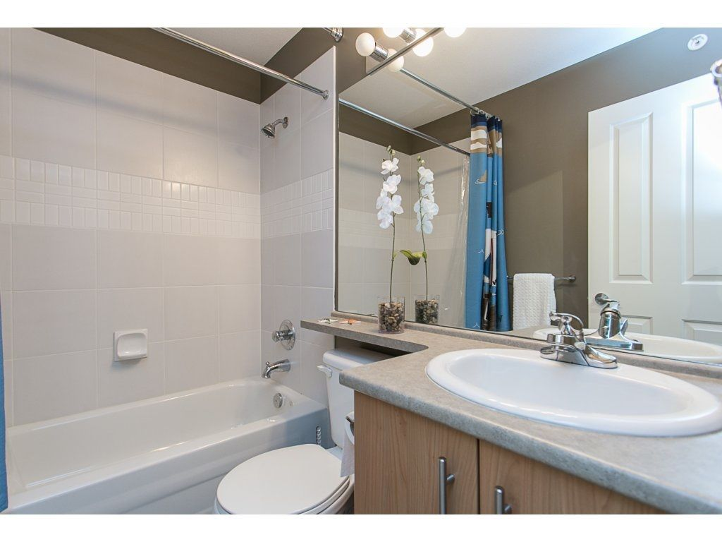 "Photo 16: Photos: 21 20875 80 Avenue in Langley: Willoughby Heights Townhouse for sale in ""Pepperwood"" : MLS®# R2113758"