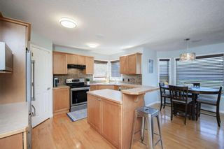 Photo 12: 127 Fairways Drive NW: Airdrie Detached for sale : MLS®# A1123412