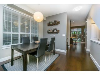 """Photo 7: 132 2501 161A Street in Surrey: Grandview Surrey Townhouse for sale in """"HIGHLAND PARK"""" (South Surrey White Rock)  : MLS®# R2120130"""