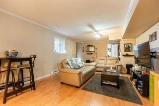 "Photo 32: 8034 LITTLE Terrace in Mission: Mission BC House for sale in ""COLLEGE HEIGHTS"" : MLS®# R2562487"