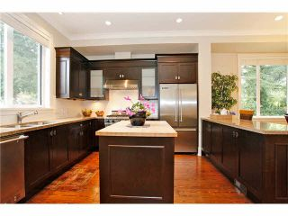 """Photo 10: 632 2580 LANGDON Street in Abbotsford: Abbotsford West Townhouse for sale in """"The Brownstones on the Park"""" : MLS®# F1424692"""