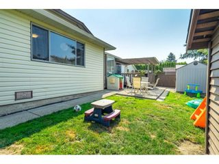 Photo 35: 26459 32A Avenue in Langley: Aldergrove Langley House for sale : MLS®# R2598331