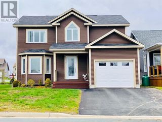 Photo 1: 1 Titania Place in St. John's: House for sale : MLS®# 1236401