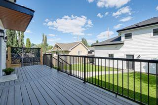 Photo 39: 10415 139 Street in Edmonton: Zone 11 House for sale : MLS®# E4260443