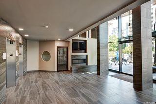 Photo 5: 611 1029 View St in : Vi Downtown Condo for sale (Victoria)  : MLS®# 862935