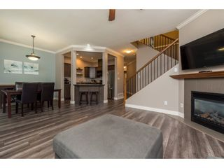 "Photo 9: 9 46791 HUDSON Road in Chilliwack: Promontory Townhouse for sale in ""Walker Creek"" (Sardis)  : MLS®# R2493562"