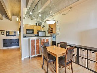 Photo 9: 618 615 Belmont Street in New Westminster: Uptown NW Condo for sale : MLS®# V1049238