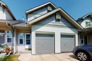 Main Photo: 98 Eversyde Court SW in Calgary: Evergreen Row/Townhouse for sale : MLS®# A1130941