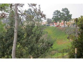 Photo 5: SAN DIEGO Townhouse for sale : 3 bedrooms : 9825 Genesee Avenue