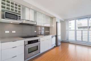 """Photo 4: 815 168 POWELL Street in Vancouver: Downtown VE Condo for sale in """"Smart"""" (Vancouver East)  : MLS®# R2599942"""