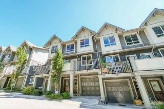 Photo 26: R2494864 - 5 3395 GALLOWAY AVE, COQUITLAM TOWNHOUSE