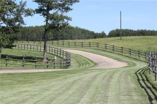 Photo 49: 41405 Range Road 231: Rural Lacombe County Detached for sale : MLS®# CA0173239