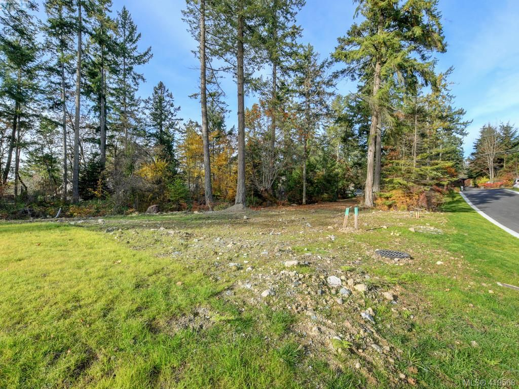 Main Photo: 581 Downey Rd in NORTH SAANICH: NS Deep Cove Land for sale (North Saanich)  : MLS®# 830478