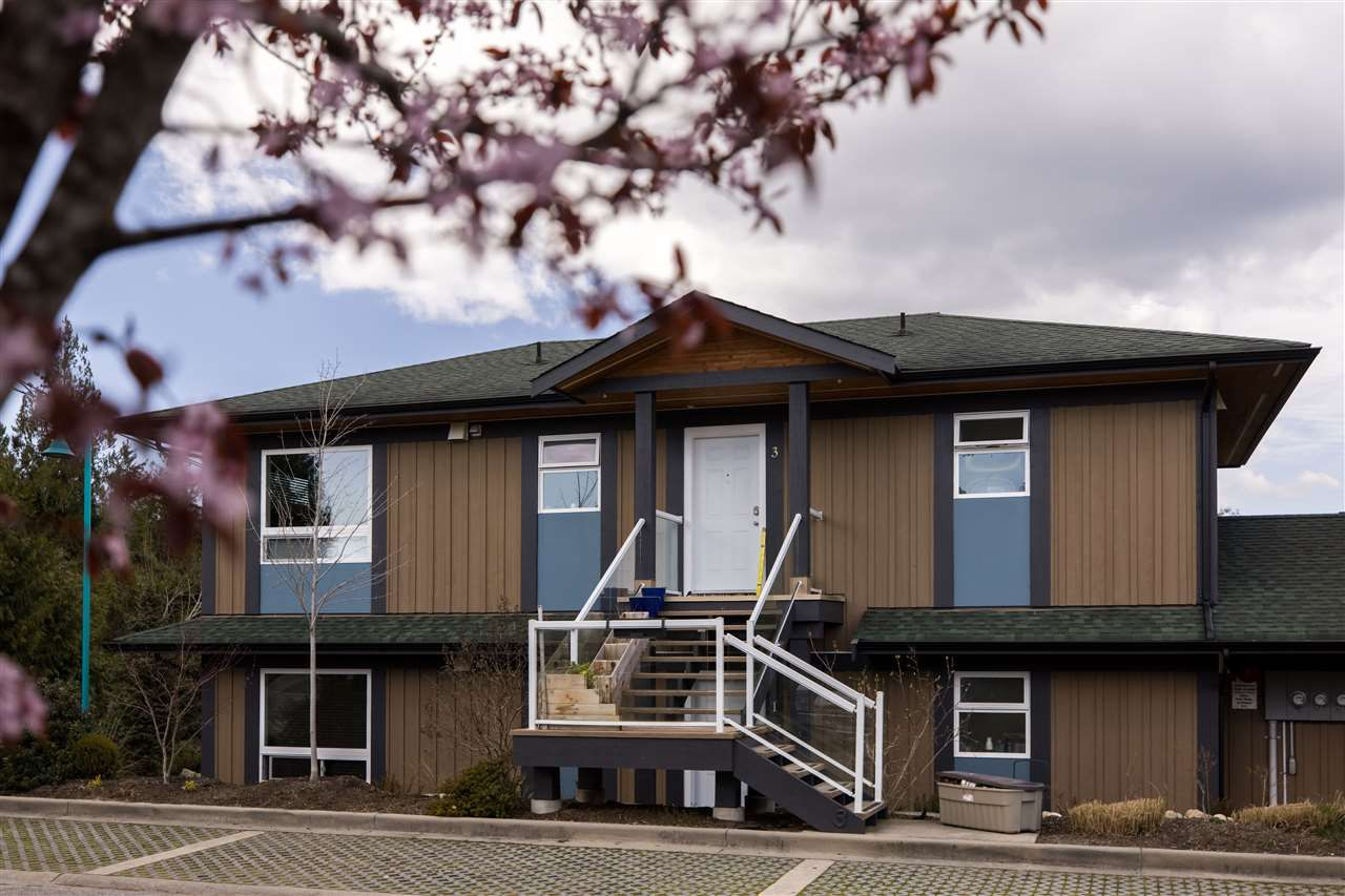 Photo 22: Photos: 1 5778 MARINE Way in Sechelt: Sechelt District Townhouse for sale (Sunshine Coast)  : MLS®# R2562361