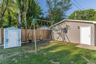 Photo 30: 306 W Avenue North in Saskatoon: Mount Royal SA Residential for sale : MLS®# SK862531