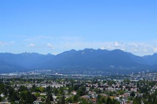 "Photo 10: 2104 5652 PATTERSON Avenue in Burnaby: Central Park BS Condo for sale in ""CENTRAL PARK PLACE"" (Burnaby South)  : MLS®# R2096652"
