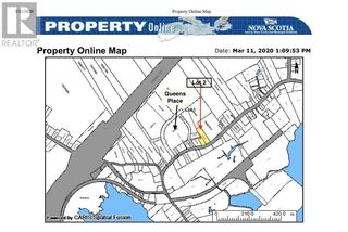 Photo 1: Lot Highway 3 in Sandy Cove: Vacant Land for sale : MLS®# 202004810