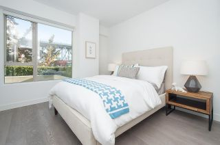 Photo 15: 204 1600 HORNBY STREET in Vancouver: Yaletown Condo for sale (Vancouver West)  : MLS®# R2116271