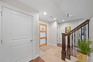 Photo 11: 3 241 W 5TH Street in North Vancouver: Lower Lonsdale Townhouse for sale : MLS®# R2564687