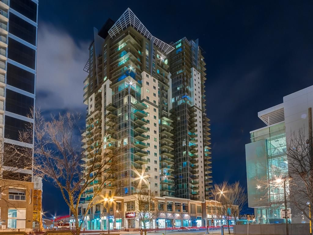 Main Photo: 1904 1410 1 Street SE in Calgary: Beltline Apartment for sale : MLS®# A1048436